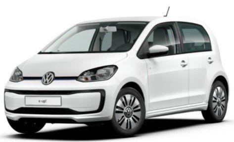 Gewerbe: VW up! E UP! mit 83 PS für 20€mtl. netto   LF 0,14 (genau lesen)