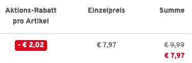 9er Pack Paar Kappa Socken für 7,97€(statt 16€)   nur 0,88€ pro Paar