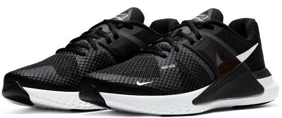 Nike Renew Fusion Herren Sneaker in Weiß, Schwarz oder Olivgrün für je 41,63€ (statt 57€)   bis Größe 49,5