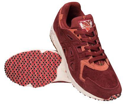 Asics Gel DS Trainer OG Sneaker für 26,17€ (statt 46€)   nur 40, 40.5, 41.5