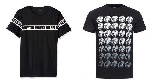 30% Rabatt auf ALLES bei Top12   z.B. Diesel T Shirts je 11,18€