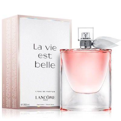 Lancôme La Vie est Belle Eau de Parfum (200ml) für 90,10€ (statt 127€)