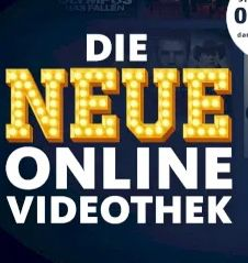 3 Monate Freenet Video für 0,99€ testen (statt 14,97€) + GRATIS 5€ Amazon Gutschein