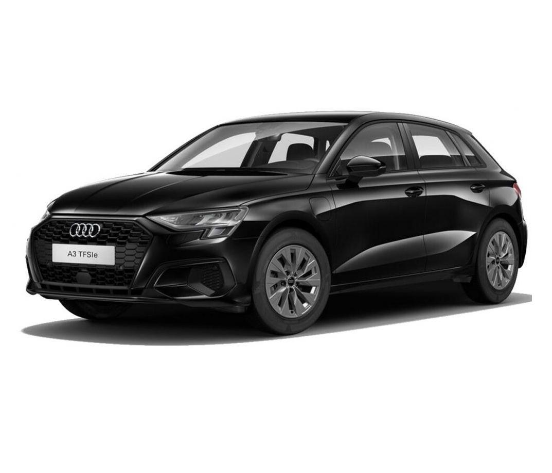 Gewerbe: Audi A3 Sportback TFSI e-tron mit 204 PS für 99€mtl. netto – LF: 0.31