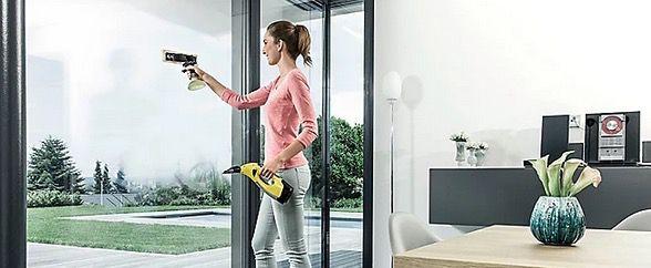 Kärcher WV 2 Plus N Fenstersauger ab 29€ (statt 48€)