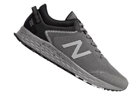 New Balance Laufschuhe Sale   z.B. New Balance Fresh Foam Arishi Trail für 53,96€ (statt 78€)