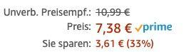 3x Gardena Unkrautstecher mit ergonomischem Griff für 22€ (statt 26€)   Prime