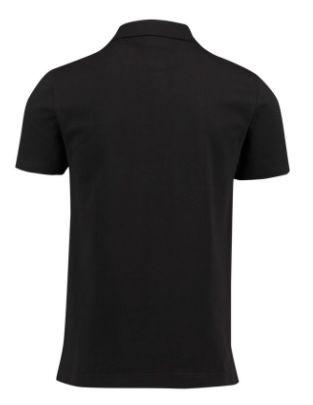 Lacoste Sport Poloshirt in Slim Fit Schwarz für 33,72€ (statt 45€)   nur XXL!
