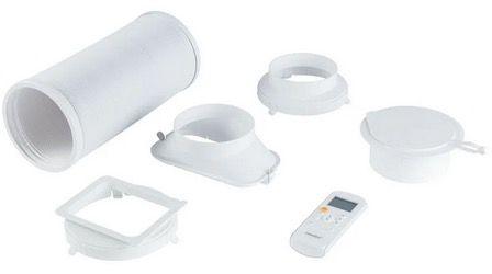 Klimagerät Comfee Mobile 7000 für 129€ (statt 205€)   Retourengeräte