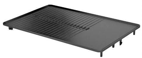 WMF Lono Tischgrill mit flach gerippter Oberfläche für 84,99€ (statt 95€)