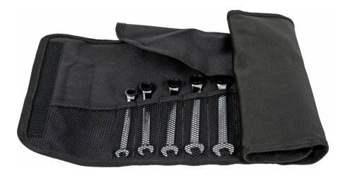 STIER Maul Ringratschenschlüssel Satz SW (8   19 mm) 12 teilig für 56,88€ (statt 68€)