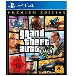 Media Markt GAMING HIGHLIGHTS: z.B. Grand Theft Auto V – PS4 Premium Edition ab 17,99€ (statt 25€)
