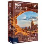 GRATIS: HDR Projects #5 Bildverarbeitung für PC, Mac (statt 49€)