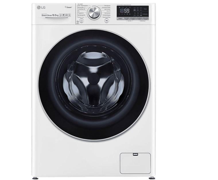 Media Markt LG Elektro Groß Geräte Luckydeals: z.B. LG F4WV Waschmaschine (10,5 kg, 1400 U/Min.) für 549€ (statt 648€)