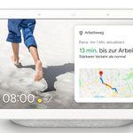 Google Nest Hub +  Philips Hue White E27 Lampe für 89,99€ (statt 106€)