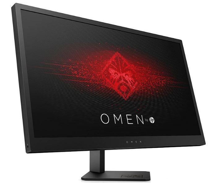 HP OMEN 25   24,5 Zoll Full HD Monitor mit 144 Hz für 169€ (statt 200€)