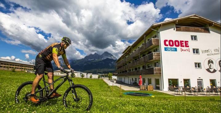 ÜN in den Kitzbüheler Alpen inkl. Halbpension, Sauna, Fitness & mehr für 49€ p.P.