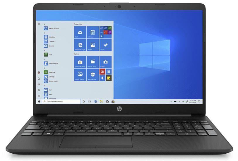 HP 15 dw2357ng 15,6 Notebook mit Core i5, 16GB, 512GB SSD ab 589€ (statt 699)