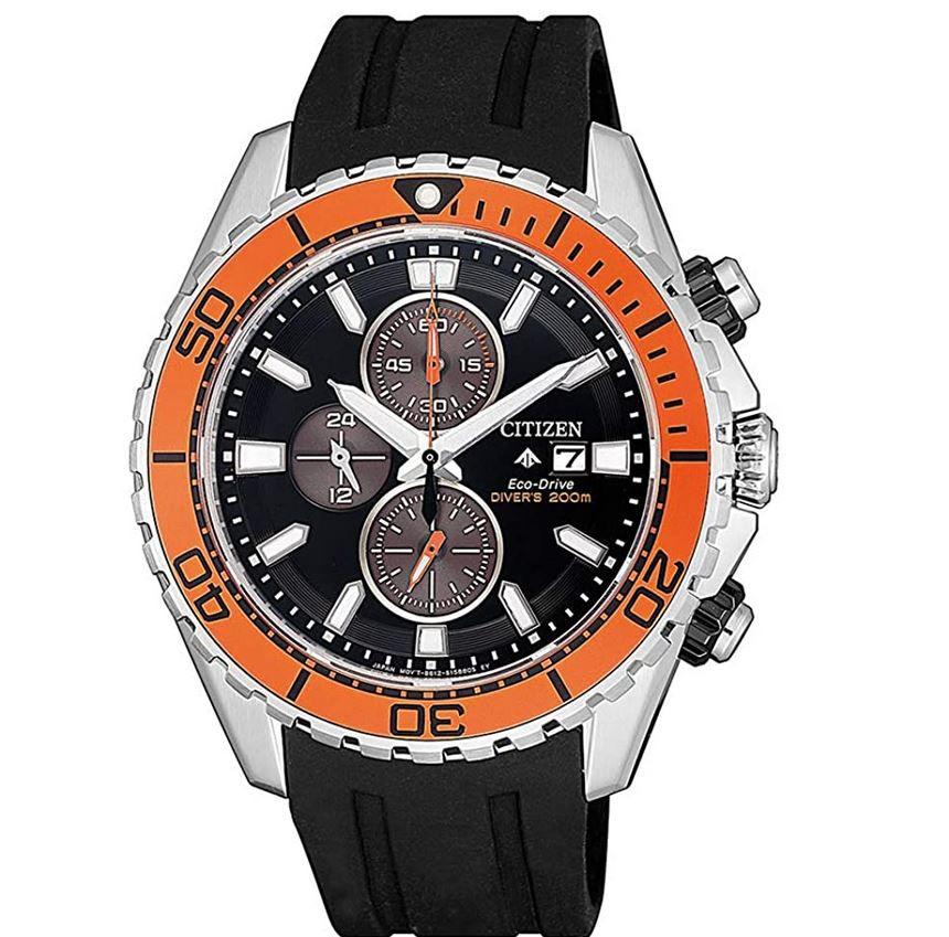 Abgelaufen! CITIZEN CA0718 13E Promaster Marine Eco Drive Herren Taucher Uhr für 204,45€ (statt 260€)