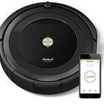 iRobot Roomba 696 Saugroboter [gebraucht] für 143,10€ (statt 280€)
