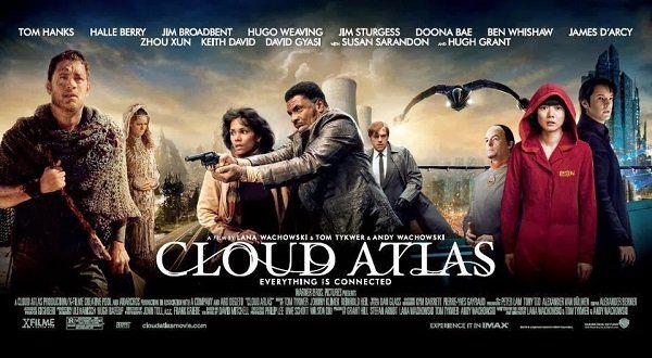 ARD: Cloud Atlas   Der Wolkenatlas anschauen (IMDb 7,4/10)