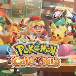 """Pokémon Café Mix"" für Nintendo Switch kostenlos downloaden (Metacritic 7,7)"