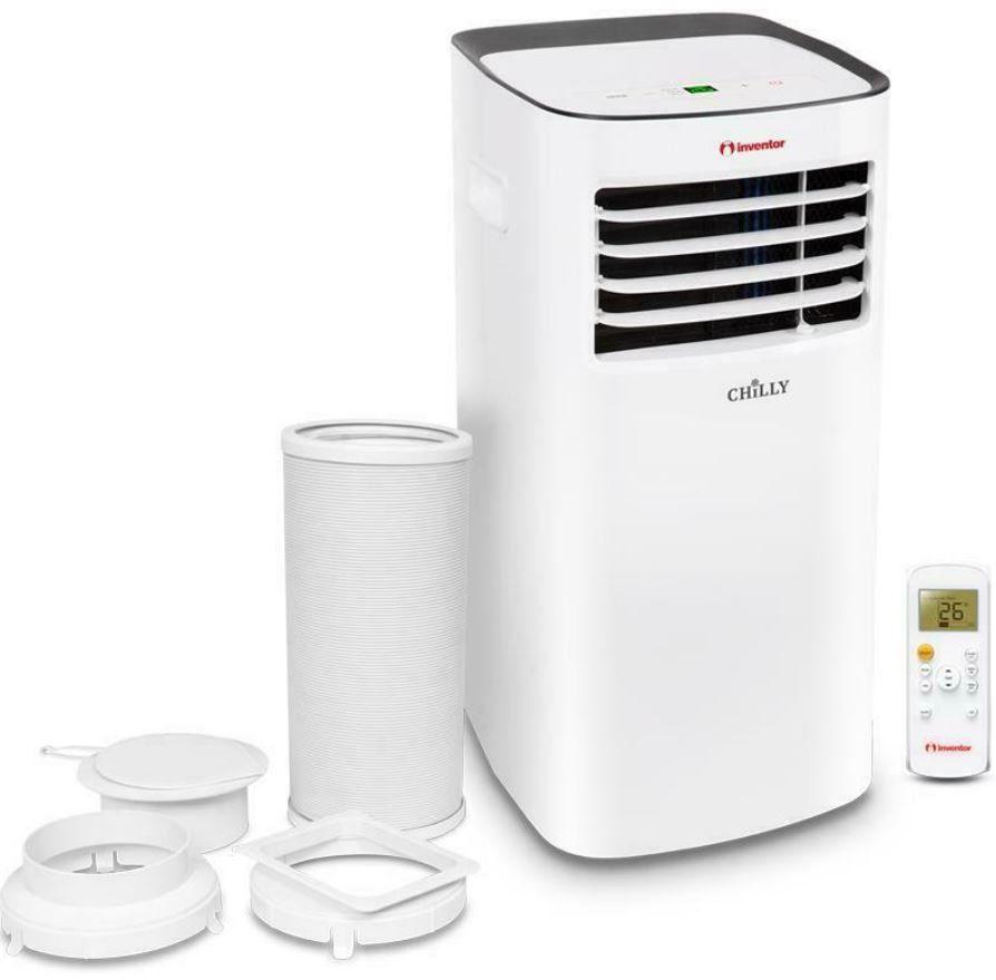 Inventor Chilly Mobile Klimaanlage 9000 BTU 3in1 Klimagerät für 199,90€ (statt 249€)