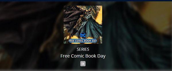 Bei Comixology gratis digitale Comics einkaufen