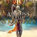 "Ubisoft: ""Assassin's Creed Origins"" (IMDb 8,6/10) gratis spielen"