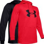 Under Armour Kapuzenpullover Big Logo Graphic PO für 29,50€ (statt 54€)