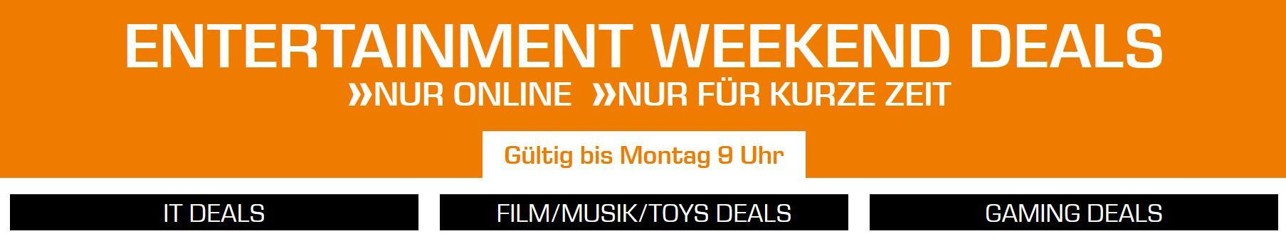 Saturn Entertainment Weekend Deals   z.B. SNAKEBYTE BVB Gaming Stuhl für 164,99€ (statt 299€)