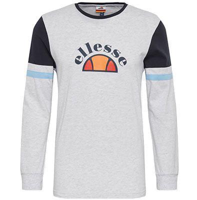 Ellesee GRECO Sweatshirt  in Grau für 15,31€   nur S, M & L (statt 22€)