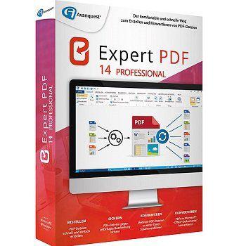 Pearl: Expert PDF 14 Professional gratis (statt ab 33 €) + 5,95€ VSK