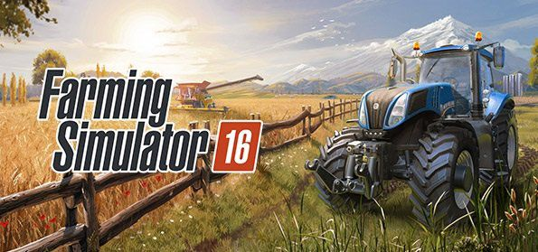 Microsoft Store: Farming Simulator 16 ( Nr. 19 IMDb 6,2/10) gratis abholen