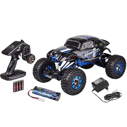 CARSON X-Crawlee XL Beetle R/C Fahrzeug ab 109,99€ (statt 173€)