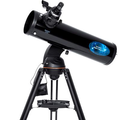 CELESTRON 821782 AstroFi Teleskop für 399€ (statt 475€)