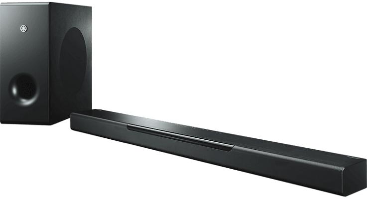 Yamaha MusicCast Bar 400 Soundbar ab 449,99€ (statt 499€)