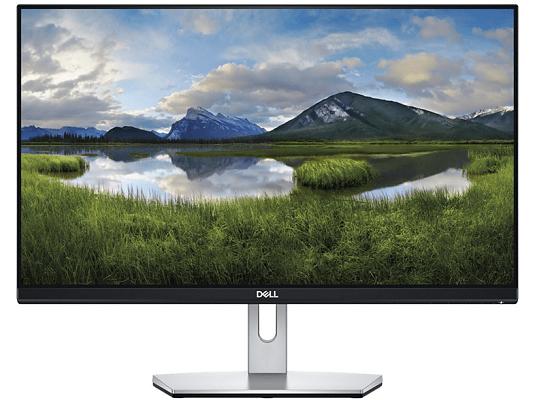 DELL S Series S2319NX 23 Full HD Monitor (5 ms Reaktionszeit, 60 Hz) ab 98,22€ (statt 138€)