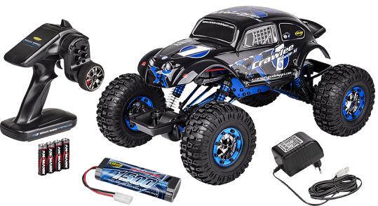 CARSON X Crawlee XL Beetle R/C Fahrzeug ab 129,99€ (statt 165€)
