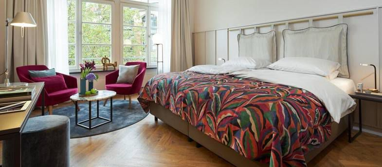ÜN Mitten in Berlin in 4* Hotel inkl. Frühstück, Wellness ab 47,50€ p.P.   ohne Frühstück 39,50€ p.P.