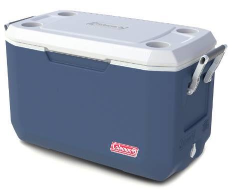 Coleman Kühlbox Xtreme 70 QT (66 Liter) ab 77€ (statt 97€)