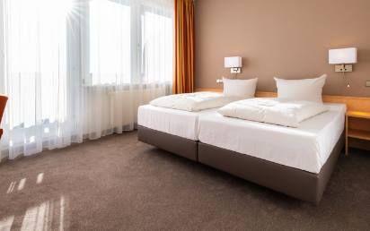 ÜN im 4* Hotel bei Böblingen inkl. Frühstück, Wellness, Pool und mehr für 36€ p.P.