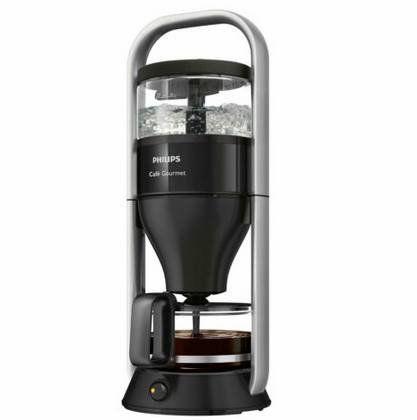 Philips HD 5408/60 Café Gourmet Kaffeemaschine für 76,41€ (statt 92€)
