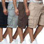 OnMode Bermuda Shorts in 6 Farben für je 11,92€ (statt 15€)