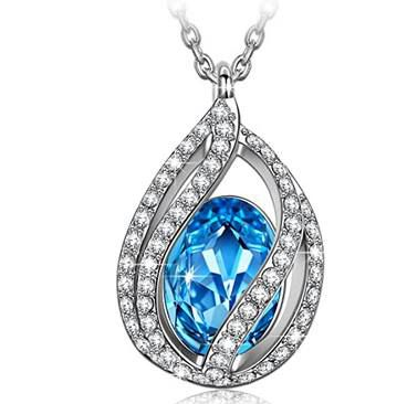 """Kami Idea Halskette """"Mondlicht"""" für 13,99€ (statt 22€)"""