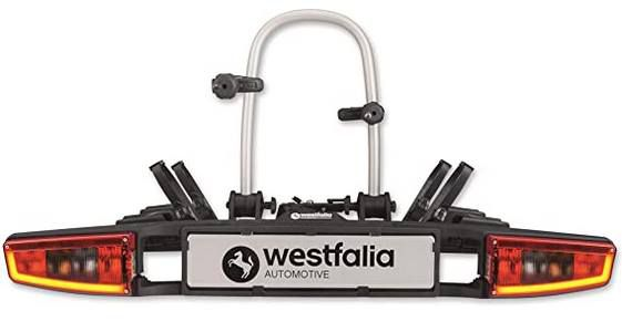 Westfalia BC 80 bikelander Fahrradträger für Anhängerkupplung für 429€ (statt 476€)