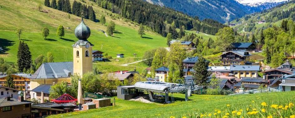 2 ÜN im Salzburger Land inkl. HP, Wellness & mehr ab 129€ p.P.