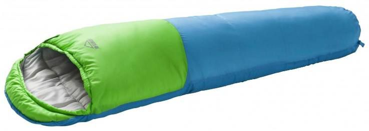 Abgelaufen! McKinley Junior Kids Mumienschlafsack (150×60cm) für 14,89€ (statt 24€)