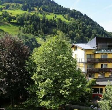 2 ÜN in Zell am See inkl. Verwöhnpension Massage & Wellness ab 170€ p.P.