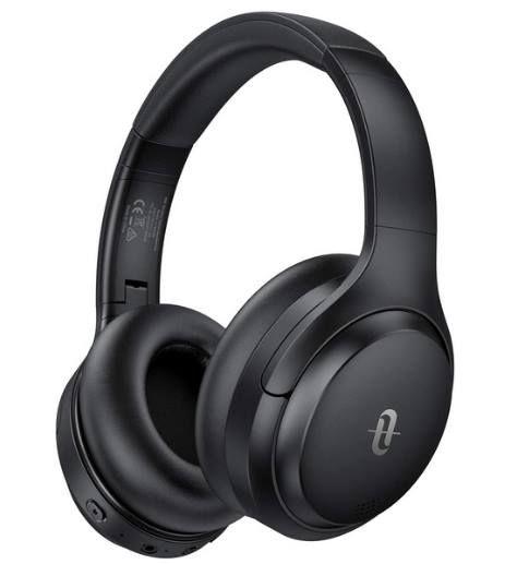 TaoTronics TT BH090 ANC OverEar Headset mit BT 5.0 für 55,99€ (statt 70€)